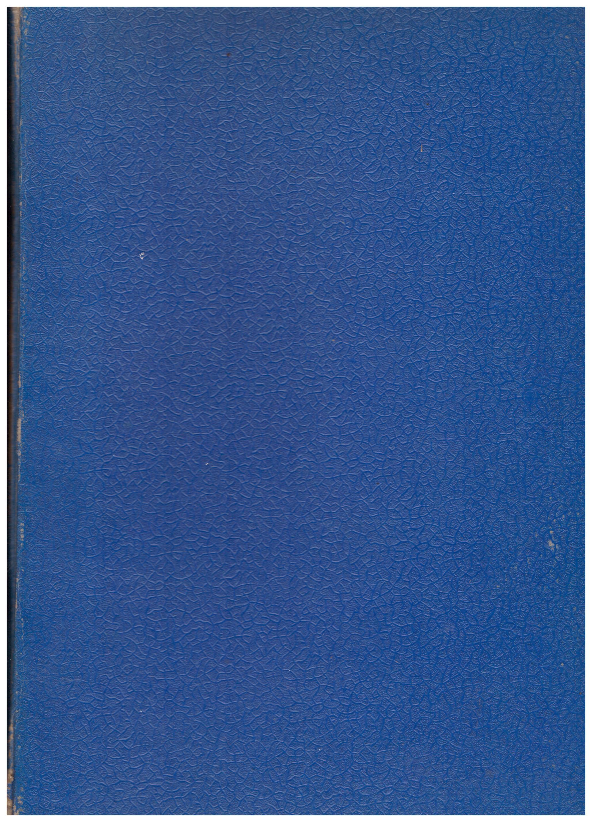 Titolo: Optometria Autore: Sergio Villani  Editore: Giunti, 1970
