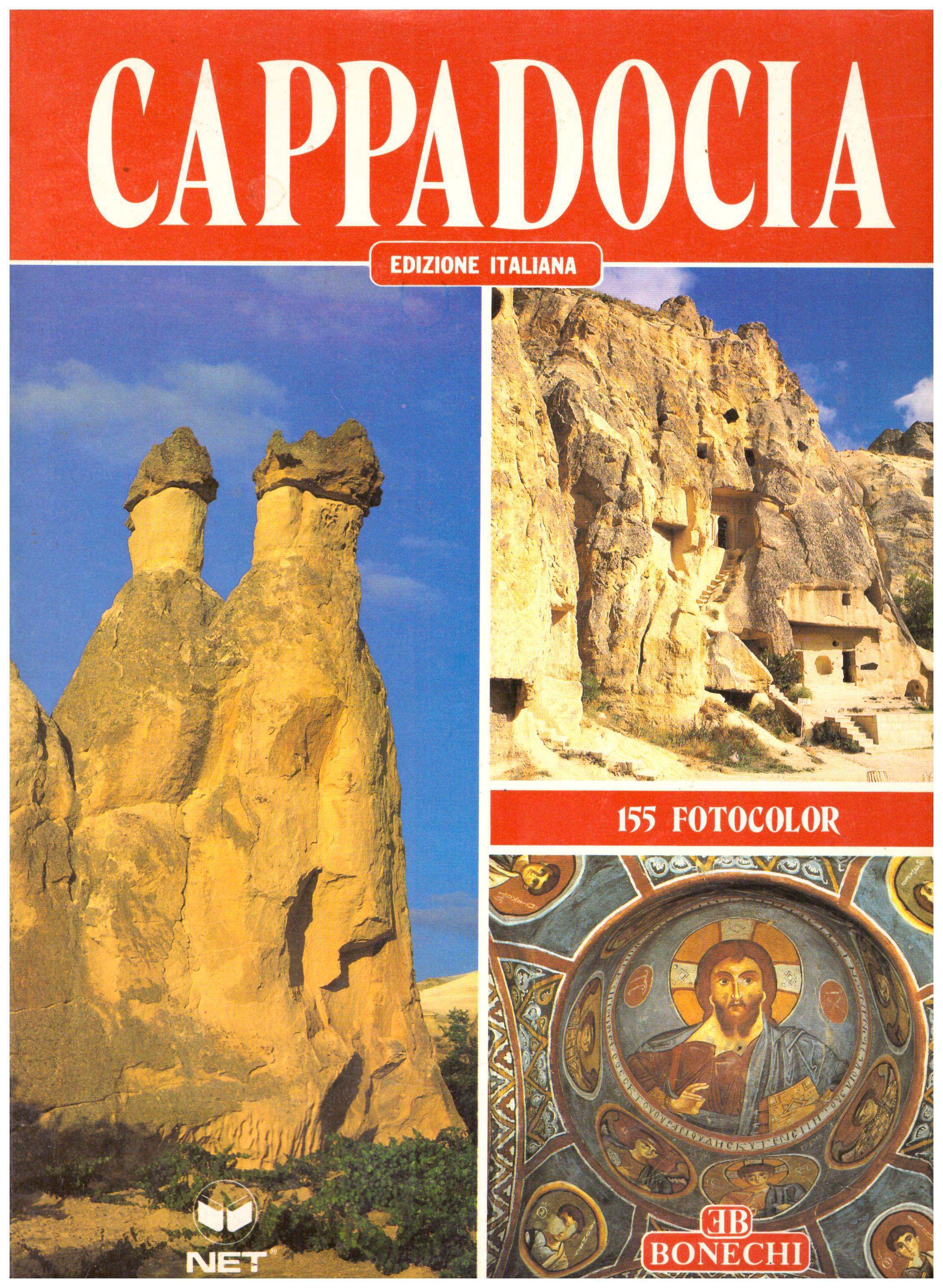 Titolo: Cappadocia     Autore: AA.VV.    Editore:  Net