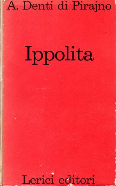 IPPOLITA, A. DENTI DI PIRAJNO