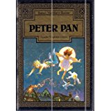 PETER PAN, BARRIE JAMES MATTHEW