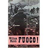 FUOCO!, MARCH WILLIAM