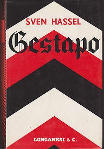 GESTAPO, HASSEL SVEN
