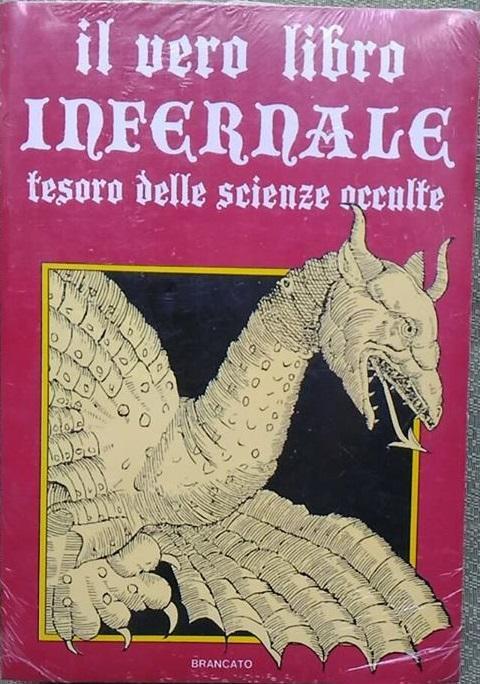 IL VERO LIBRO INFERNALE, AA.VV.