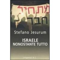 ISRAELE NONOSTANTE TUTTO, JUSURUM STEFANO