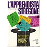 L'APPRENDISTA STREGONE, RIGNEY F.J.