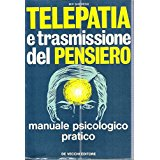 TELEPATIA E TRASMISSIONE DEL PENSIERO, SHEMESH MIR