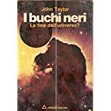 I BUCHI NERI, TAYLOR JOHN