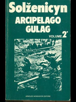 ARCIPELAGO GULAG (vol. 2°), SOLZENICYN