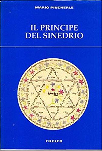 Il principe del sinedrio