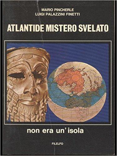 Atlantide mistero svelato. Non era un'isola.