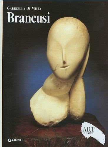 ART e dossier Brancusi; N.190 giugno 2003