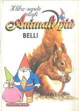 Il libro segreto degli animali più belli