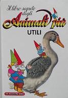 Il libro segreto degli animali più utili