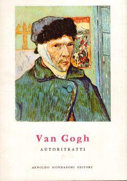 Van Gogh Autoritratti, Robert Genaille