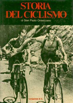 Storia del ciclismo, Gian Paolo Ormezzano