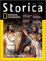 Titolo: National Geographic Storica N.6 agosto 2009    Autore: AA.VV.     Editore: RBA italia