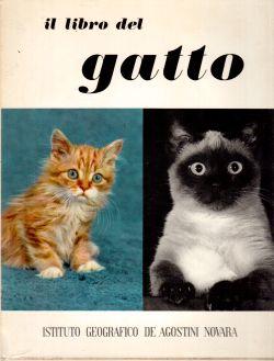 Il libro del gatto, Marcelle Adam, Mina Scimemi Ossella