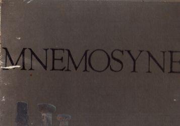 Mnemosyne, greci e grecità in Italia Meridionale, Lucia Balbi, Fabio Donato