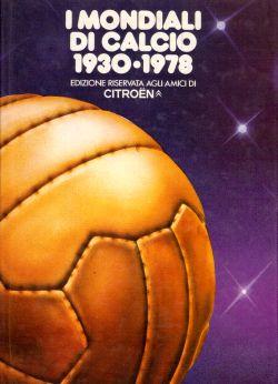 I mondiali di calcio 1930-1978, Paolo Carbone
