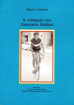 A colloquio con Giancarlo Polidori, Mauro Ambrosi