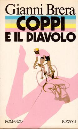 Coppi e il diavolo, Gianni Brera